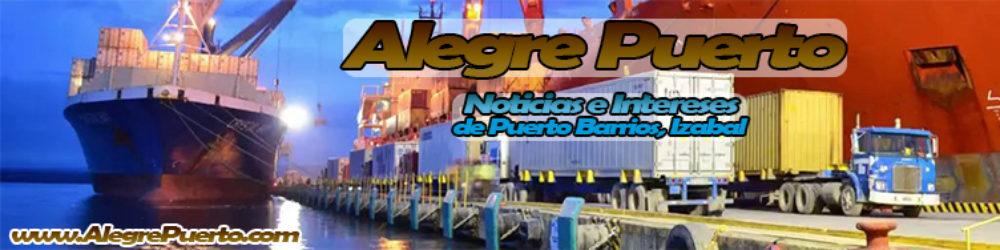 Alegre Puerto